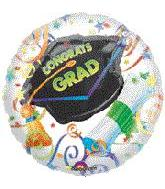 Jumbo Graduation