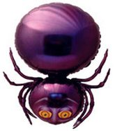 "32"" Spider Balloon"