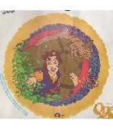 "18"" Quest for Camelot"