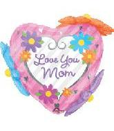 Jumbo Mother's Day  Mylar Balloons
