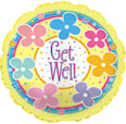 Get Well Wholesale Balloon