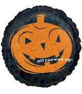 18&#39&#39 Scary Night: All Carved Up