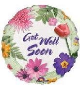 31&#39&#39 Get Well Soon Flowers