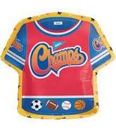 "24"" Little Champs Jersey"