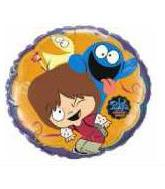 18&#39&#39 Foster&#39s Home For Imaginary Friends Balloon