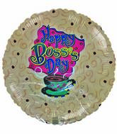 "18"" Happy Boss Day Take a Break"