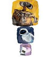 "38"" Wall-E Stacker"