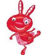 "40"" Love Bunny Balloon"