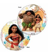 "18"" Moana Balloon"
