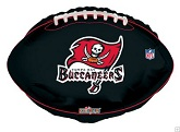 "18"" NFL Football Tampa Bay Buccaneers Balloon"