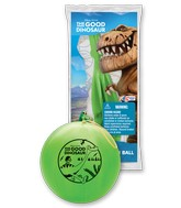 "14"" 1 Count Punch Ball Disney Pixar The Good Dinosaur"