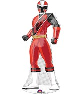 "42"" Power Rangers-Ninja Steel Balloon"