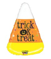 "29"" Mighty Bright® Shape Mighty Trick or Treat Candy Corn"