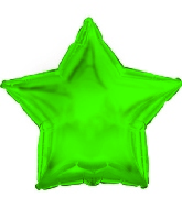 "9"" Airfill CTI Green Star M129"
