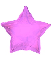 "9"" Airfill CTI Pink Star M132"
