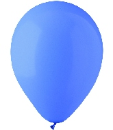 "12"" Standard Periwinkle Latex (100 Per Bag)"