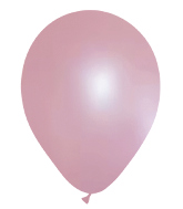 "12"" Pearl Mauve Latex (100 Per Bag)"