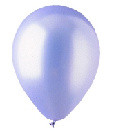 "12"" Pearl Lilac Latex (100 Per Bag)"