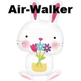 "30"" Air-walker Bunny"