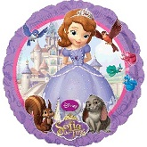 "18"" Disney Princess Sofia The First"