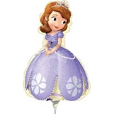 "14"" Airfill Only Sofia The First Pose"
