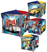"16"" Transformers Animated UltraShape"