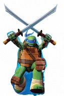 "34"" Ninja Turtles Leonardo Balloon"