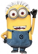 "31"" Despicable Me Minion Balloon"