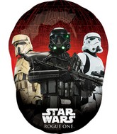 "26"" Star Wars Roque One Balloon"