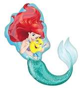 Airfill Only Ariel Dream Big