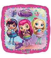 "18"" Little Charmers Foil Balloon"