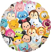 "18"" Disney Tsum Tsum Balloon"