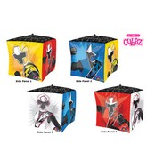 "15"" Power Rangers-Ninja Steel Balloon"
