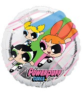 "18"" Powerpuff Girls Balloon"
