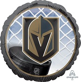 "18"" Las Vegas Golden Knights NHL Balloon"