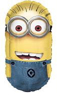 "26"" Despicable Me Minion Balloon"