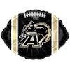 "18"" Collegiate Football Army Knights Balloon"
