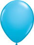 "11"" Qualatex Latex Balloons 25 Per Bag Robin'S Egg"
