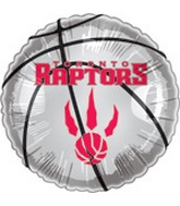 "18"" NBA Basketball Toronto Raptors"