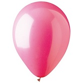 "12"" Magenta Standard Latex - (36 Per Bag)"