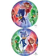 "16"" Orbz Jumbo PJ Masks Balloon"