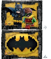 "18"" Lego Batman Balloon"