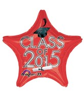Graduation balloons for less