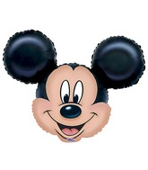 "11"" (Airfill Only) Mickey Mouse Balloon Shape"