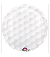 "18"" Golf Ball Balloon"