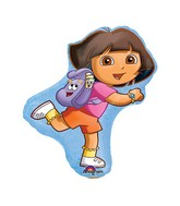 (Airfill Only) Dora the Explorer Balloon Exploring