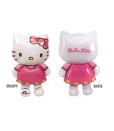 "50"" Hello KItty Jumbo Airwalker Balloon"