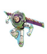 "14"" Airfill Toy Story Buzz"