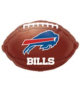 Junior Shape Buffalo Bills Football
