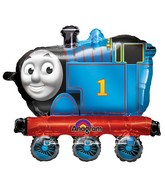 "25"" Thomas the Tank Airwalker"